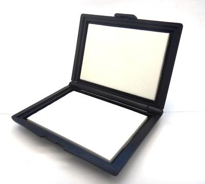 81002 Коробочка для мушек Black Fly Box (фото, вид 1)
