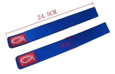 SFT-studio 10838 Бандаж для удилищ Tackle Wrap Bundle (фото, вид 2)