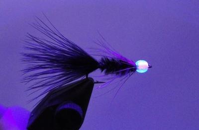 Toho 58028 Мягкие пластиковые головки ультрафиолетового свечения Keimuradama (фото, вид 5)