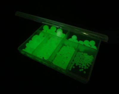 SFT-studio 58013 Набор пластиковых головок Lumi Head Set (фото, вид 3)