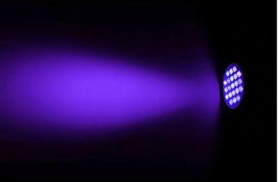 SFT-studio 81133 УФ-фонарик UV 21 Led Flashlight (фото, вид 3)