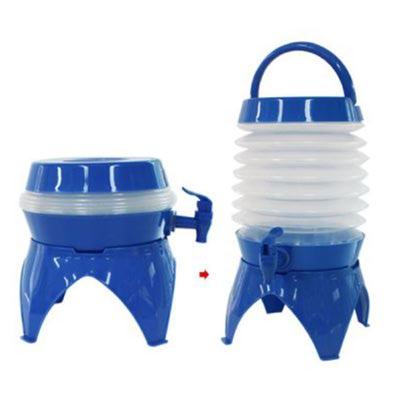 Red Maple 81401 Емкость для воды Folding Water Dispenser (фото, вид 3)