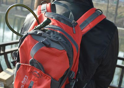 SFT-studio 82012 Питьевая система Outdoor Water Bag (фото, вид 6)