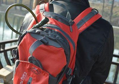 SFT-studio 82012 Питьевая система Outdoor Water Bag (фото, вид 6)