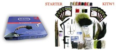 WAPSI 59501 Наборы материалов и инструментов Wapsi (фото, вид 2)