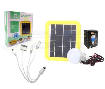 SFT-studio 81139 Мнгофункциональное устройство Multifunktional Solar Panel (фото, вид 1)