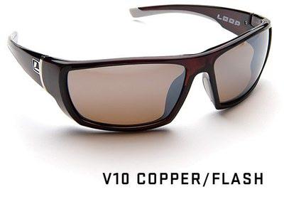 Loop 81323 Очки поляризационные солнцезащитные Polarized Sunglasses V10 (фото, вид 3)