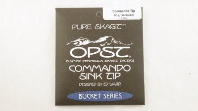 OPST 10317 Сменные концы Commando Tips 7.5 feet (фото, вид 1)