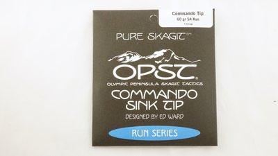 OPST 10317 Сменные концы Commando Tips 7.5 feet (фото, вид 2)