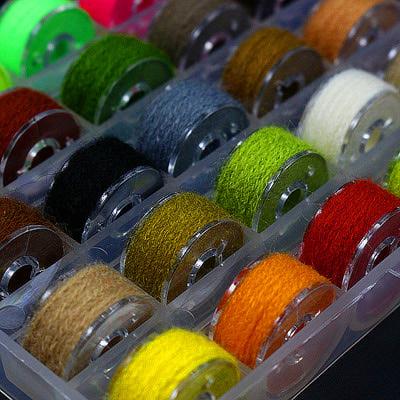 Royal Sissi 55086 Набор пряжи Midge Yarn Set (фото, вид 2)
