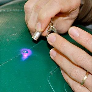 Loon 70027 Клей для ремонта плавсредств UV BOAT REPAIR (фото, вид 2)