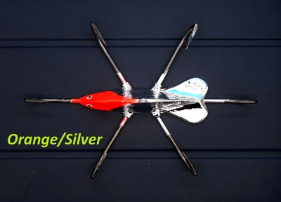 SFT-studio 19006 Зимняя блесна Crab River Robber 90 (фото, вид 6)