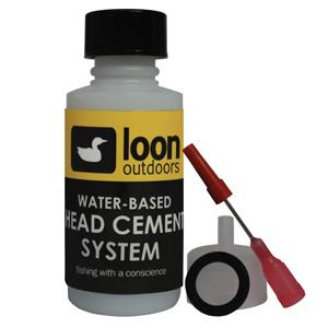 Loon 70024 Лак на водной основе Water-Based System (фото, вид 1)