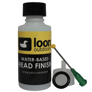 Loon 70024 Лак на водной основе Water-Based System (фото, вид 5)