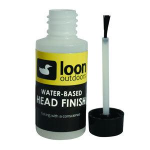 Loon 70024 Лак на водной основе Water-Based System (фото, вид 7)