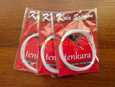 Kola Salmon 10650 Шнур для тенкары Tenkara Line (фото, вид 1)