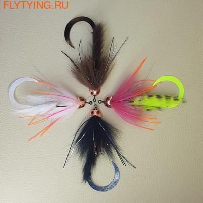 Fishon 58351 Хвосты Wiggle Tails (фото, Fishon Wiggle Tails)