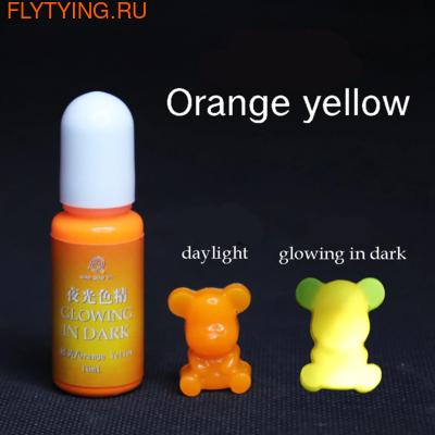 SFT-studio 70710 Люминесцентные красители для УФ лаков UV Resin Dye (фото, вид 10)