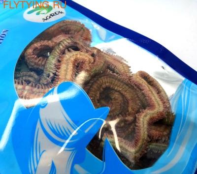 Agrok 66034 Натуральная насадка / наживка Freez Dried Lugworm Bait (фото, вид 1)