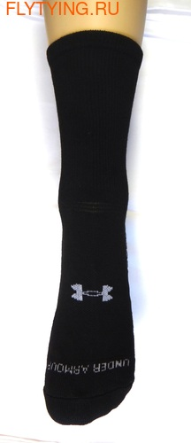 Under Armour 70439 Термоноски Heat Gear Sock MD (фото, Under Armour Heat Gear Sock MD)