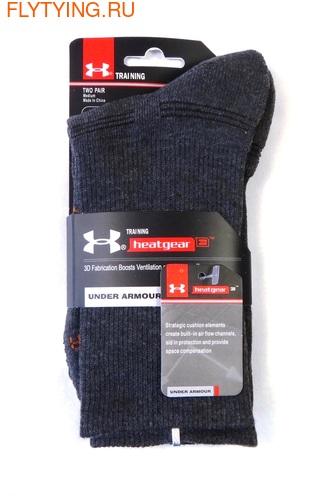 Under Armour 70439 Термоноски Heat Gear Sock MD (фото, Under Armour Heat Gear Sock MD)
