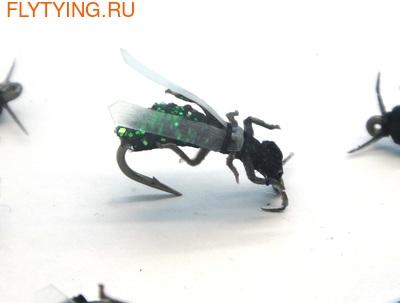 SFT-studio 14541 Мушка Green Fly (фото, вид 3)