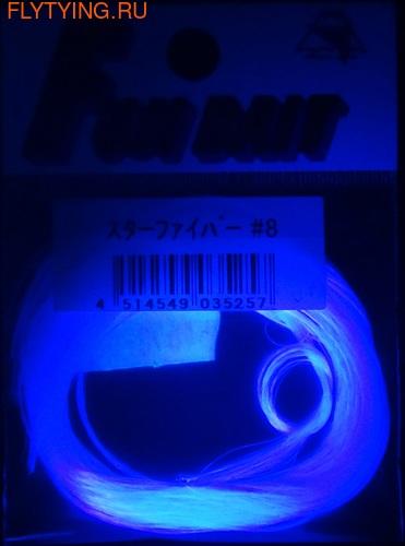 Fuji Bait 54078 Синтетическое волокно Star Fiber (фото, вид 11)