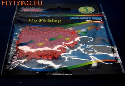 Go Fishing 19301 Искусственная икра Pink Salmon Eggs (фото, вид 8)