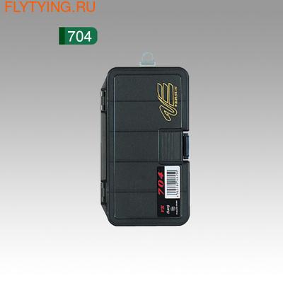 Meiho / Versus 81576 Коробки System Case VS Lure Type (фото, вид 1)