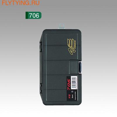 Meiho / Versus 81576 Коробки System Case VS Lure Type (фото, вид 2)