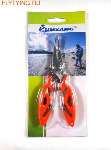 Kumyang 41629 Щипцы рыболовные Fishing Tongs (фото, вид 2)