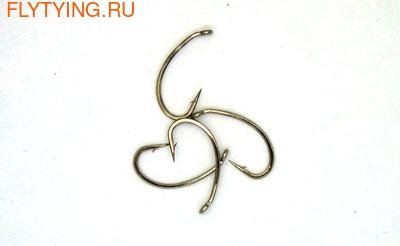 Sung Woon 60680 Крючок одинарный SW-9012 Scud (фото, вид 1)