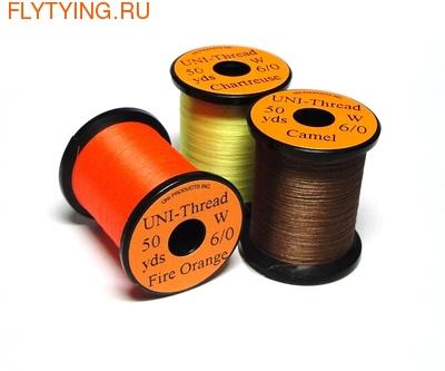 UNI 51021 Монтажные нити Thread 6/0