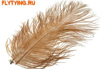 Hareline 53014 Перья страуса OSTRICH HERLS (фото)
