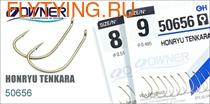 Owner 60120 Крючок одинарный 50656 Honryu Tenkara (фото)