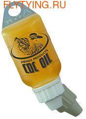 Hends Products 88020 Флотант для мушек CDC Oil (фото)