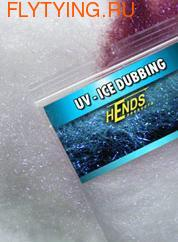 Hends Products 57038 Синтетический даббинг UV-Ice Dubbing (фото)