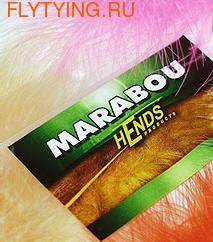 Hends Products 53081 Перо марабу Marabou Subst.