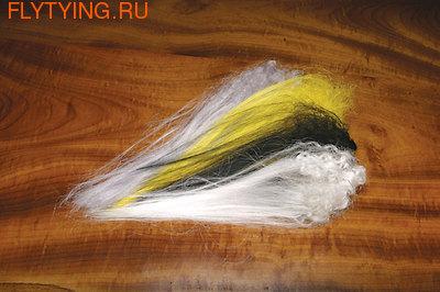 Hareline 54029 Синтетическое волокно для крупных мушек Big Fly Fiber