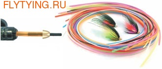 Eumer 58034 Пластиковая трубочка-носитель PLASTIC TUBE BODY (фото)
