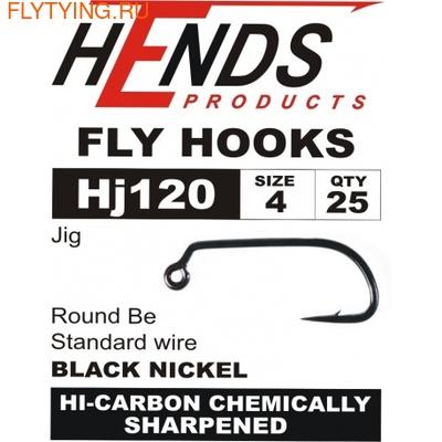 Hends Products 60160 Крючок для джиг-приманок HJ-120 (фото, Hends Products 60160 Крючок для джиг-приманок HJ-120)