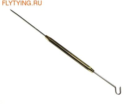 Gulam Nabi 41190 Даббинговая игла Dubbing Loop with Needle