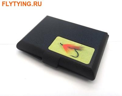 81002 Коробочка для мушек Black Fly Box (фото)