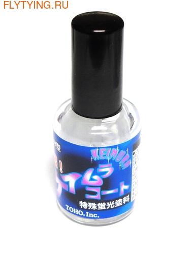 Toho 70004 Лак Keimura Violet Power (фото)
