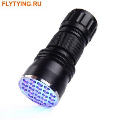 SFT-studio 81133 УФ-фонарик UV 21 Led Flashlight (фото)
