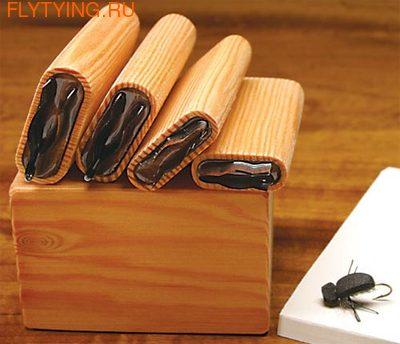 River Road Creations,Inc. 41302 Набор ножей Beetle Foam Body Cutter Set