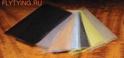 Hareline 58202 Сеточка для крылышек No-Fray Wing Material