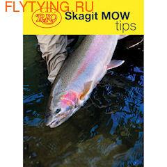 Rio 10348 Сменные кончики Skagit MOW Tip (фото)
