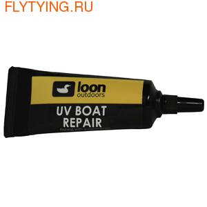 Loon 70027 Клей для ремонта плавсредств UV BOAT REPAIR (фото)