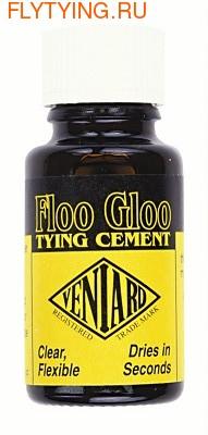 Veniard 70034 Монтажный лак Floo Gloo